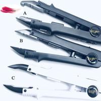 10G الايطالية القرتين الغراء وL611 قابل للتعديل الشعر موصلات أدوات 1PC الشعر التمديد الحديد كيراتين الربط الانصهار الحراري الموصل