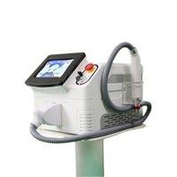 2020 novo estilo !!! Q Comutado Laser Picossecond Picture Tattoo Máquina de Remoção de Skin Cuidados Selvagem Use Pico Second Equipment