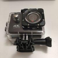 """1080P 풀 HD 스포츠 카메라 방수 DV 4K 액션 카메라 Allwinner 4K / 30fps 스포츠 와이파이 2.0 """"170d 헬멧 캠 수 중 방수 프로"""