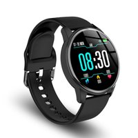 Fashion Sports Smart Watch Women Men Fitness tracker Heart rate monitor Blood pressure function smartwatch man For iPhone