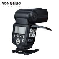YONGNUO YN 560 III IV lampeggiatore per Pentax DSLR Speedlite YN560 Wireless Master Flash originale