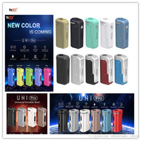 Authentic Yocan UNI Yocan UNI Pro Box Mod 650mAh Preheat VV ...