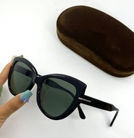0762 güneş gözlüğü bayanlar moda trendi basit bir retro tarzı anti-ultraviyole mercek yuvarlak çerçeve en kaliteli ücretsiz izle vaka