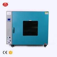 ZZKD Lab Saceates 351L Лабораторное электроэнергическое Оборудование для высыхания с подогревом, используемое для воздушного сухого пищевого химического аппарата и других влажных материалов