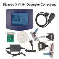 V4.94 mit FT232 Chip OBD2 ST01 ST04 Kabelentfernungsmesserkorrekturwerkzeug