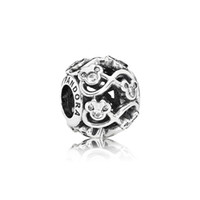 2020 New Authentic ALE 925 Sterling Silver Openwork Infinity...