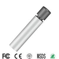 Mini S11 LED Flashlight Rechargeable Dimming Zoom USB 18650 ...