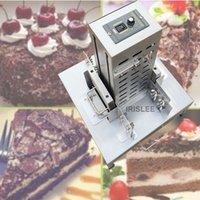 Otomatik çikolata kesme makinası / dilimleyici Çikolata traş makineleri / Chip Dilimleme Traş Makinesi