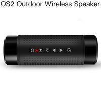 JAKCOM OS2 Outdoor Wireless Speaker Hot Sale in Radio as mic clip dynamo lamp tv smart