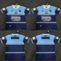 melhor qualidade Welsh Holden NSWRL 2019 camisa 2020 NRL National Rugby League Nsw origens Rugby jersey 2020 NSWRL Holton Jerseys