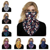8 colors outdoor sports dust- proof anti- fog protective mask ...