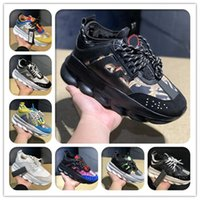 Designer Top Quality Homens Plataforma Mulheres Moda Casual Shoes multi cor rosa Sneakers andar branco Triplo Preto Floral Des Chaussures