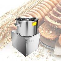 Vente chaude Pétrissage Machine mélangeur de remplissage de légumes pétrir la pâte alimentaire fabricant mélangeur commercial acier inoxydable Robot ménager