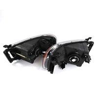 Winsun 2ST vorne links rechts Auto-Scheinwerfer für Dodge RAM 1500 2002-2005 Dodge RAM 2500 3500 2003-2005 Chro