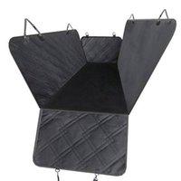 Wodoodporna pokrywa siedzenia dla zwierząt domowych Osłona Słuchawki Scratch Proof / Nonslip Pastery / Hamak