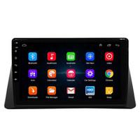10 Inch Truck Dashcam GPS Wifi Dash Camera Quad-core Android 9 Car GPS Navigation Player for HONDA ACCORD 8
