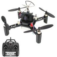 Высокое качество DM002 5.8G 600TVL камера 2.4G 4CH RC 6Axis Quadcopter RTF Открытый Игрушки FPV для DIY Drone RC Модели