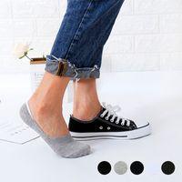 Toptan-Moda Yeni Pamuklu Çorap Terlik Yaz Sonbahar 6 Renk Kaliteli Dondu Örgü Tasarım Kadınlar Için Görünmez Tekne Çorap Ücretsiz Kargo