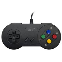 Classic USB Controller PC Controllers Gamepad Joypad Joystick Replacement for Android/PC/Switch/PS3/M ac