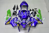 Carenagens para Honda CBR600RR 2003-2004 movistar Fairing Kits CBR600 RR 04 Motorcycle Fairing CBR600 RR 2003