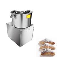 220V multifunktionales Vertikalmischer Küche vertikale Gemüsefüllung Mischer / Kuchenmischer Knetmaschine Herstellung Rührgerät