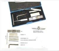 Vendita calda Tinfoil Tool huk Original Tinfoil Tools, Tinfoil Tools Block Skin Strumento, Blocksmith Tool Ship Ship