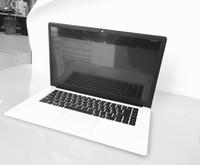 Freeshipping Nouveau grand écran pour ordinateur portable d'affaires PC 15.6inch Z8350 grande batterie gratuit de Windows 10 activé Bluetooth PC portable