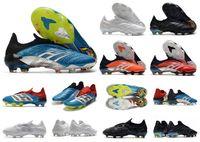 حار المفترس 20 الأرشيف طبعة محدودة FG ZZ زيدان وديفيد بيكهام 23 20 + س أحذية رجالية كرة القدم المرابط أحذية كرة القدم حجم 39-45