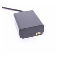 Para Samsung NX200 NX210 NX1000, BP1030 BP-1030 Cámara de acoplador DC