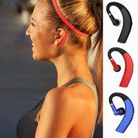 M11 سماعة بلوتوث سماعات لاسلكية سماعات يدوية سماعات أذن واحدة سماعات مع ميكروفون HD للهواتف الذكية مع صندوق البيع بالتجزئة في المخزون