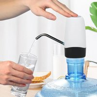 Electric Water Dispenser Portable Electric Water Pump Dispen...