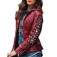 20FW autumn and winter new coat women's European and American style fashion short ladies jacket hot drill small jacket women size S-5XL