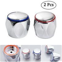 Ensemble d'accessoires de bain 360 degrés Rotary pivotant Robinet de robinet anti-éclaboussures de filtre à eau Adaptateur Tête de douche Bubbler Saver Tap pour la salle de bain Kitch