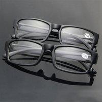 Lesebrille braun New farbige Linse Vision-Sun Leser gafas de Lectura Oculos Brille Lupe Brille