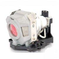 Projektör lambaları lamba LT30LP / 456-8762 A + K DXD 7026 NEC LT25, LT30 UTAX 5022 Dukane Imagepro 8762 Projektörler