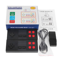 MINI HD Out 1080P Game Box for 8BIT TV Out 821 wireless Game...