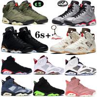 Chaussures Hommes de basket-ball Jumpman Dream It Do It Gym Rouge Bred Charbon Cool Gray  9 UNC Countdown pack Statue Designer Chaussures de sport Formateurs