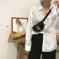Umhängetaschen Retro Kleine Tasche Weibliche 2021 Mode Ins Große Riemen Nische Messenger läuft