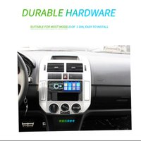 4.1 Inch Touch Screen Car MP5 Player RDS Bluetooth Car Radio Player
