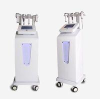 2020 80K التجويف بالموجات فوق الصوتية الكهربائية الحجامة العلاج آلة لتدليك الجسم والنحت