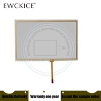 Original New EA7E-TW7CL EA7E-TW7CL-C EA7E-TW7CL-RCW SPS HMI Industrial Touch Screen Panel Membrane Touchscreen