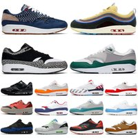 nike air max airmax 1 87 just it it homens mulheres tênis de corrida amsterdam porto rico sean wotherspoon sketch to shelf mens formadores sports sneakers runners