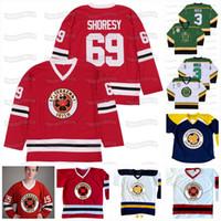 69 Shoresy Letterkenny 아일랜드 TV 시리즈 Boss Rhea Goon Movie St John 's Shamrocks 68 Reilly 74 Jonesy 15 Powell Jersey