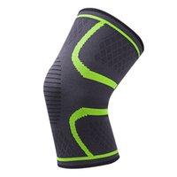 2 Pack joelho luva de compressão Aprovado Knee Brace Suporte para artrite menisco Código M