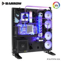 طقم تبريد مراوح طقم تبريد المياه Barrow لحالة P5، CPU CPU / GPU السائل، برودة الكمبيوتر، P5-HS