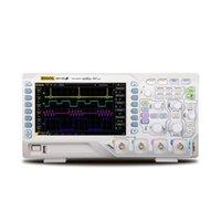 Osciloscopios Rigol DS1054Z 50 MHz Osciloscopio digital 4 Canales analógicos Ancho de banda 12 mpts Memory Scopemeter, Marca