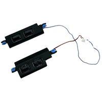 Tragbare Lautsprecher Laptop-Lautsprecher für Dell E6430 Integriertes O 0NDXPD PK23000H500