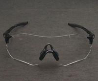 EVZERO PATH OO9313 tutte le stagioni cambia colore delle lenti degli occhiali da sole di riciclaggio di vetro cambia colore
