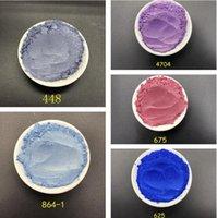 Nagelglitter Haut Perlglanzpulver Kosmetische Staubfarbstoffseife Pigment Pearl Für Lidschatten Polnisch Mica Großhandel