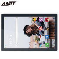 Tablet PC Anry Android 10.1 polegadas Octa Core Tipo-C 2hrs completo carregado 3GB RAM 32GB ROM Jogo Phablet Dual WiFi 10